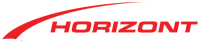 Horizontreklám Logo